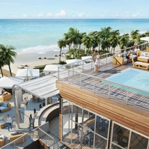 Hyde Hollywood Beach Condo Resort