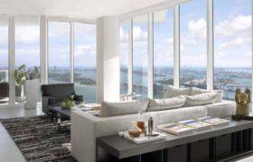 Icon Bay miami sales and rentals