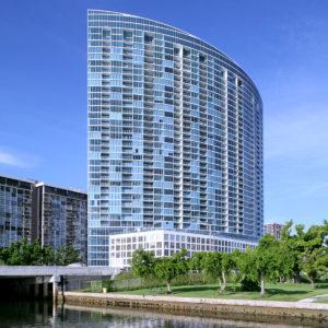 Blue Condominium, Miami, Florida, 2163