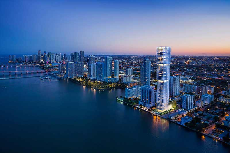 edgewater condos for sale Miami