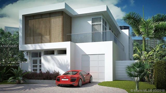 Golden Beach new construction homes for sale