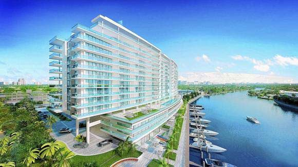 Fort Lauderdale condos for sale and rentals