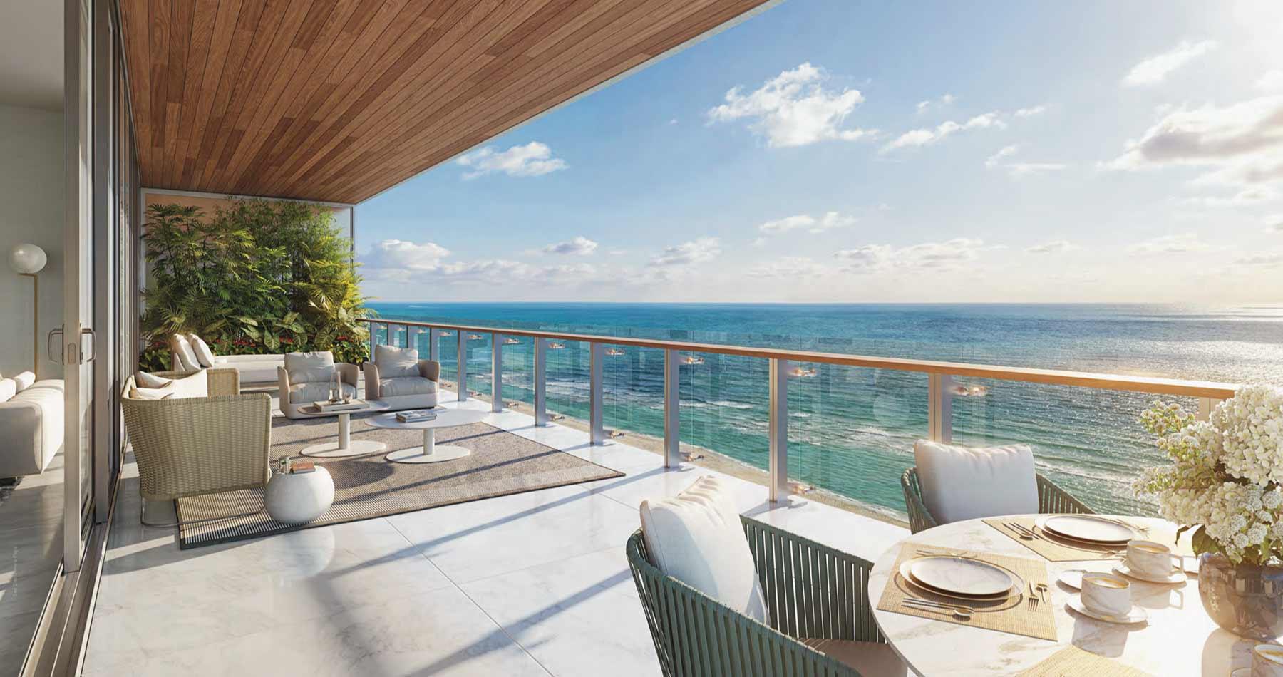 57Ocean-Miami-Beach-beach-balcony