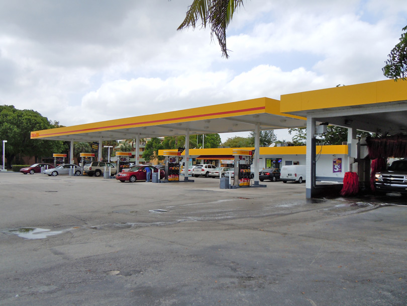 Gas Station For Sale Near Me >> Shell Gas Station Forsale1 The Miami Properties Homes And