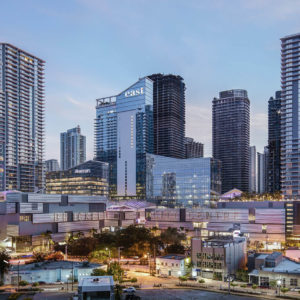 REACH AT BRICKELL CITY CENTRE