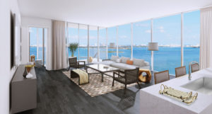 Biscayne beach Miami Edgewater condos for sale and for rent