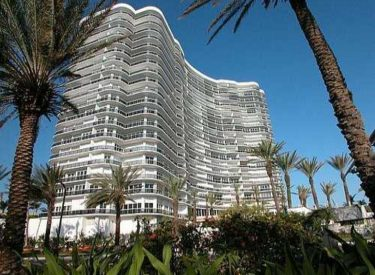 MAJESTIC TOWERS BAL HARBOUR