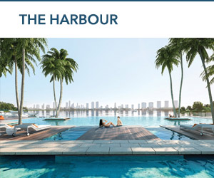 The Harbour Miami Pre construction sales