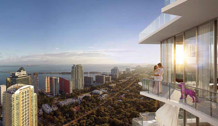 Brickell Condos for sale in Miami