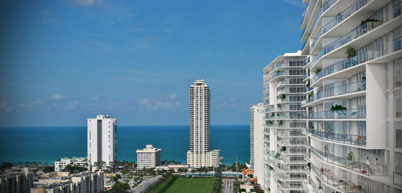 parque towers residences sunny isles