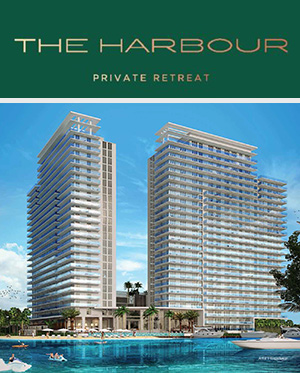the harbour miami