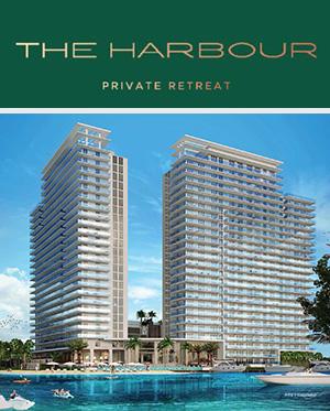 the harbour miami