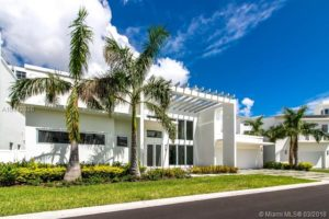 Doral new construction homes for sale