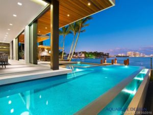 Miami Beach new construction homes for sale