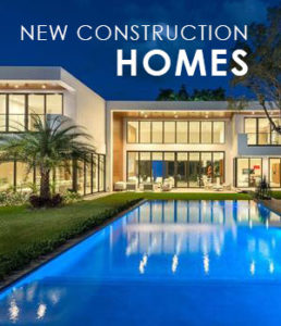 new construction miami homes for sale