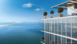 GranParaiso miami condo sales and rentals