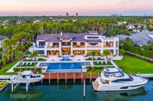 Miami new construction homes for sale